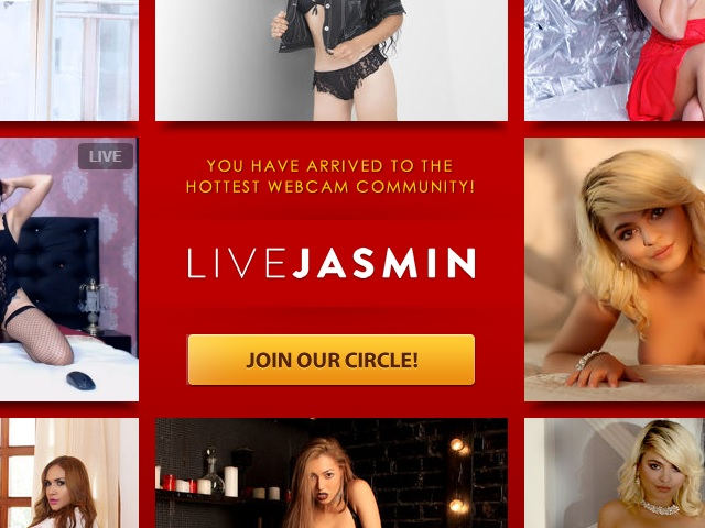 LiveJasmin - Live Sex Cam Shows, FREE Chat with Webcam Girls